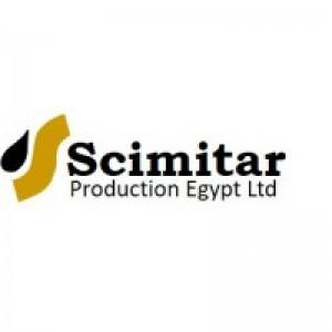 Scimitar Egypt