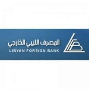 Libyan Foreign Bank