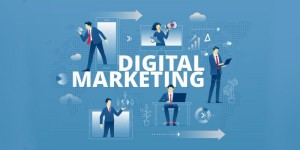 Digital Marketing Diploma in Egypt – Get The Competitive Edge